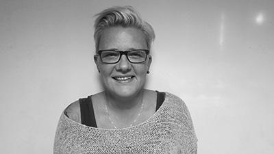 Line Melba Kristensen